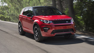 Land Rover Discovery and Defender Models Earn Prizes and Recognition