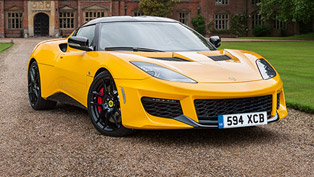 evora 400: is it the most appealing lotus yet? [video]