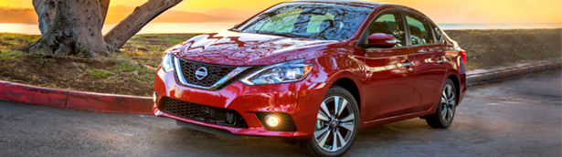 2016 Nissan Sentra Comes With Style And Functionality