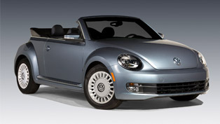 Volkswagen Beetle Denim: More Attractive than the Dune?