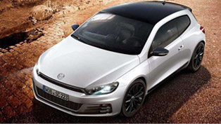 Volkswagen Expands Scirocco Lineup With Two Special Edition Models