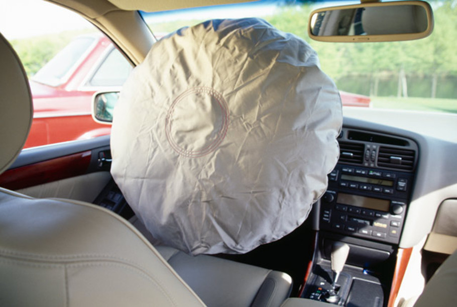 Airbags – Whaat You Should Know
