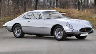 ferrari 400 sa returns to previous glory