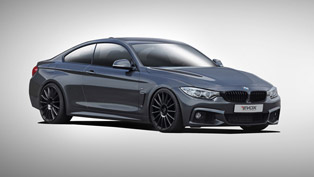 Alpha-N Performance Releases EVOX Upgrade for BMW 4-Series