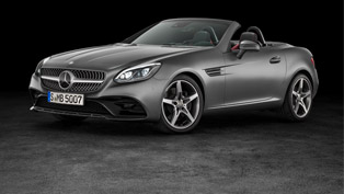 2015 Mercedes-Benz SLC: Excellence and Passion in a Single Vehicle