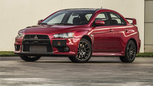 mitsubishi lancer evolution final edition and the end of the prestigious auction event