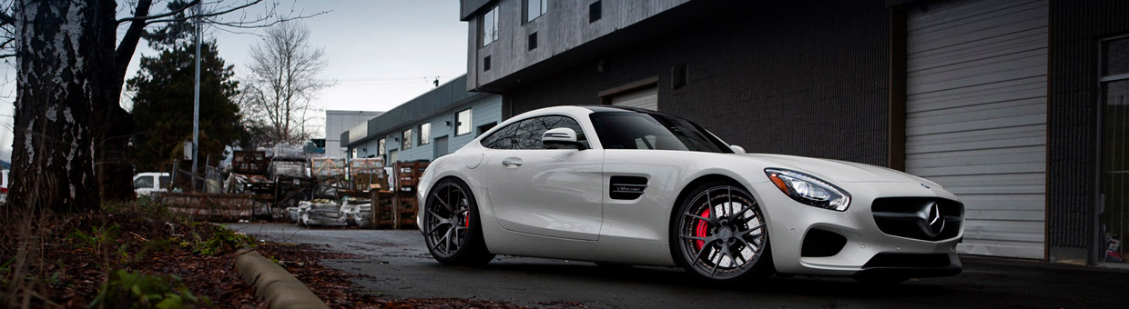 sr auto group releases tuned mercedes-benz amg gt
