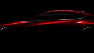 Acura Announces Details for 2016 Precision Concept