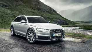 2016 Audi A6 Allroad: Will It Endure the Winter Challenges?