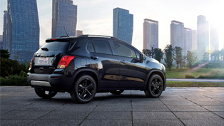 The Dark Side is Strong and Calls for Chevy Trax