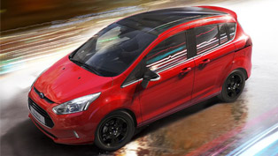 Ford Unveils Special Editions for The Upcoming 2016 Season