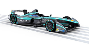Jaguar Will Get Back on the Sports Track One More Time!