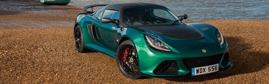 Lotus Reviews 2016 Exige Sport 350 In Video