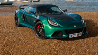 Lotus Launches A Special Video In Honor of the 2016 Exige Sport 350 [VIDEO]