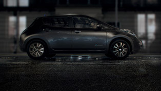 Here Are Nissan's Plans for More Ecological Future [VIDEO]