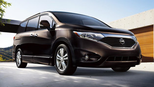 2016 nissan quest and its offerings