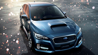 Subaru Will Unveil Special Concept Vehicles at the Tokyo Auto Salon Show