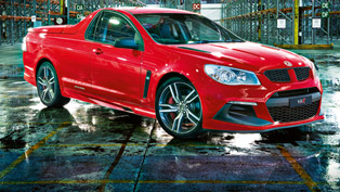 2016 vauxhall maloo will become even more appealing. check out why.