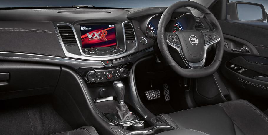 2016 Vauxhall Maloo LSA