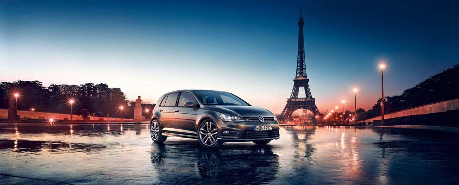 Volkswagen Allstar Golf