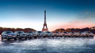 Volkswagen Allstar Special Editions Celebrate 2016 UEFA