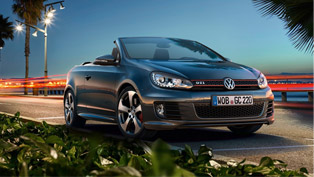 golf gti cabriolet and the fairytale of a completely unnecessary facelift