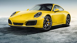 winter facelifts by porsche are here!