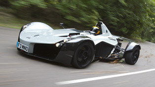 BAC Mono is a Hidden Rising Star... to Watch For