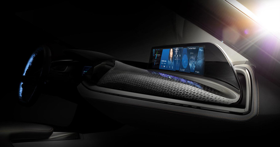 AirTouch by BMW