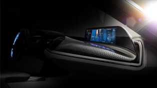 bmw to introduce airtouch at consumer electronics show