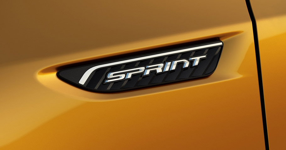 Ford Falcon XR Sprint Teaser
