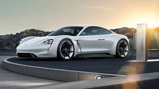 "porsche announces ""green light"" for the electric mission e"