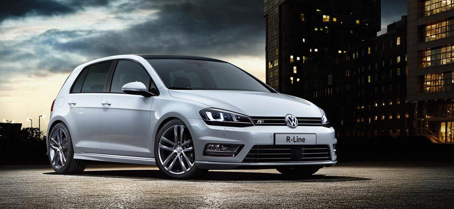 Volkswagen Upgrades Polo, Golf and Passat Models