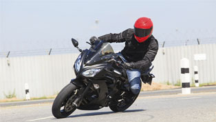 10 Big Dangers for Motorcyclists