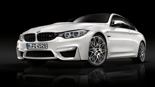 BMW Competition Package is About to Make Your M4/M3 Complete