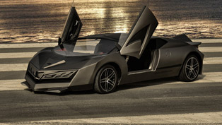 elibriea concept comes all the way from qatar powered by 800hp!