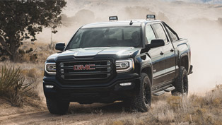 2016 gmc sierra all terrain x will be available from spring 2016