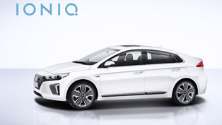 is hyundai ioniqthe hybrid car we have been waiting for?