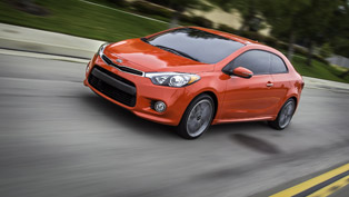 The New Forte Koup Greet 2016 as a Champion
