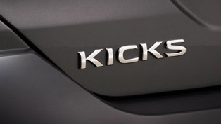 Nissan Kicks in Special Concept for 2016
