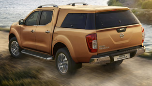 nissan np 300 navara: expectations and reality