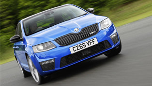 skoda vrs awd drive can already be purchased!