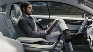 volvo and ericsson's alliance will bring us independent vehicles from new generation