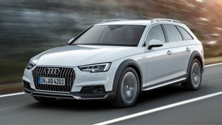 2017 a4 allroad quattro is here. but is it really ready for the