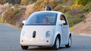 Whats up with Autonomous Cars?