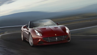 ferrari california t to get handling speciale (hs) optional pack