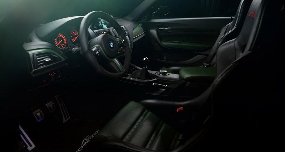 AC Schnitzer BMW M 235i  Interior