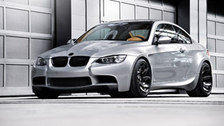 What Happens When You Change BMW M3's V8 with M5's V10? Here's the Answer!