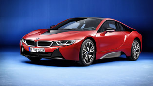 bmw-to-produce-limited-series-of-i8-protonic-red-edition