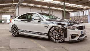 Carbonfiber Dynamics Releases Massive Update for BMW M4
